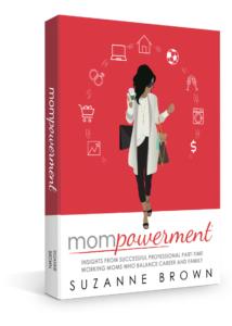 Mompowerment book